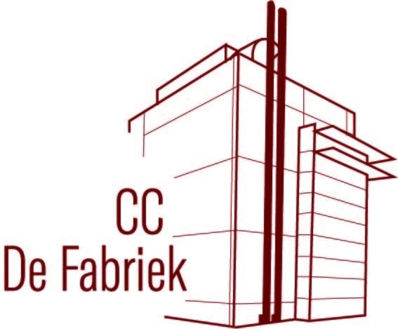 Sint-Lievens-Houtem CC De Fabriek logo