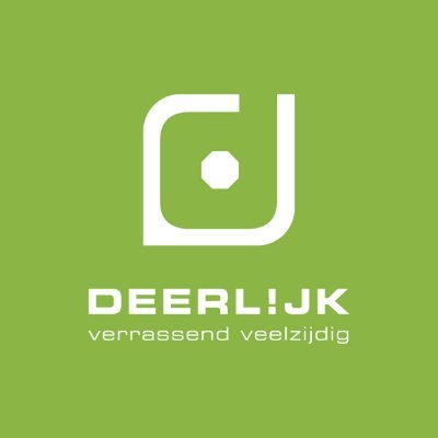 Deerlijk OC d'Iefte logo