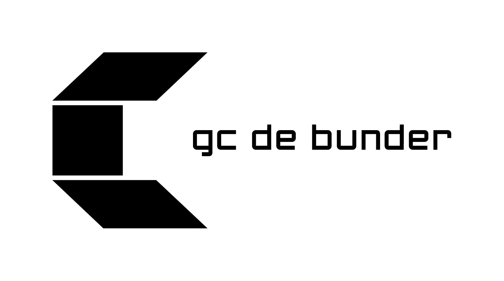 Moorslede GC De Bunder logo