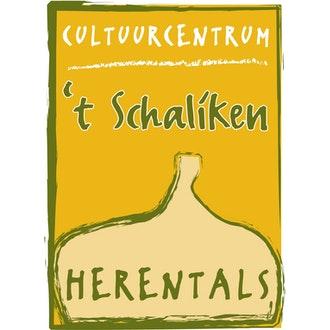 Herentals CC 't Schaliken logo
