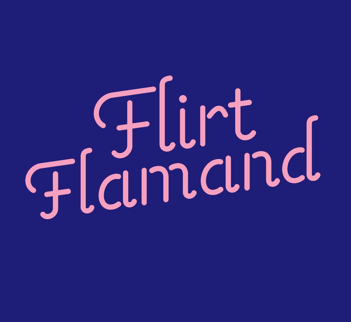 Flirt Flamand logo