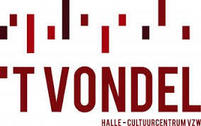 Halle CC 't Vondel logo