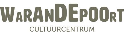 Tervuren CC De Warandepoort logo