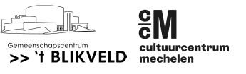 Bonheiden GC 't Blikveld logo