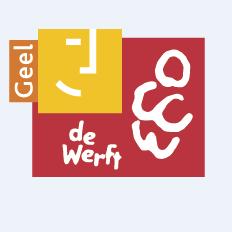 Geel CC De Werft logo