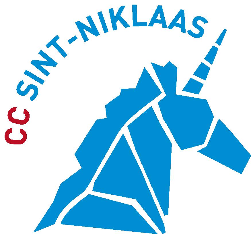 CC Sint-Niklaas logo