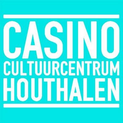 Houthalen-Helchteren CC Casino logo
