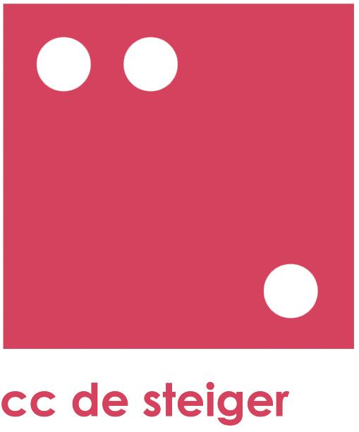 Menen CC De Steiger logo